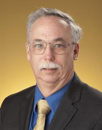 Photo of Ron Matson
